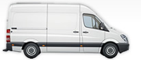 Mercedes-Benz Sprinter 211 CDI Kasten